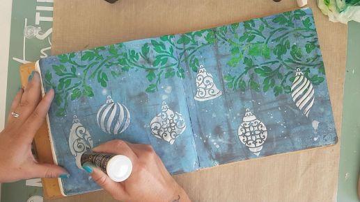 deco foil adhesive